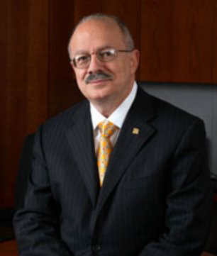 Dr. Eduardo Padrón is the president of Miami-Dade College.