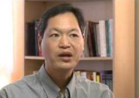 Dr. Russell Jeung is a professor of Asian-American studies at San Francisco State University.