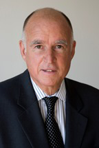 Gov. Jerry Brown