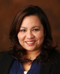 Dr. Stella Flores