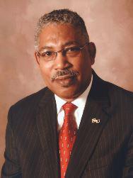 Dr. Ray Belton