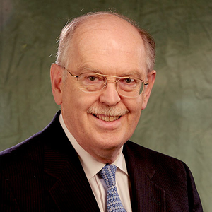 Association of Public and Land-grant Universities President Peter McPherson