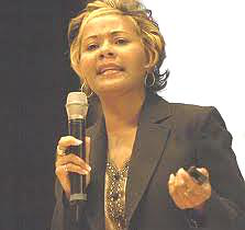 Dr. Donna Y. Ford