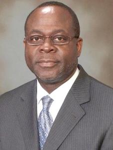 Dr. Johnson O. Akinleye