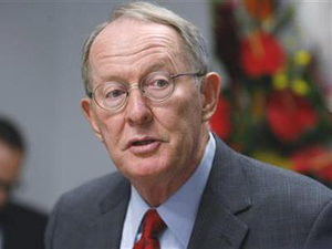 "Committee Chairman Sen. Lamar Alexander, R-Tenn., says that ""Congress may also need to consider new providers of education that don't fit the traditional mold."""
