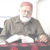 Dr. Kaukab Siddique