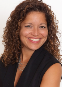 Dr. Kerry Ann Rockquemore