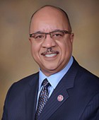 Former South Carolina State University President Dr. Thomas Elzey