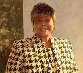 Wilberforce University President Algeania Freeman