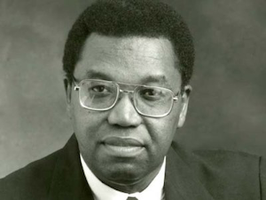 Dr. James A. Hefner was a champion for education of the masses, focusing most particularly on Blacks and historically Black institutions, although not to the exclusion of others.