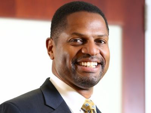 Karl Reid is executive director of the National Society of Black Engineers.