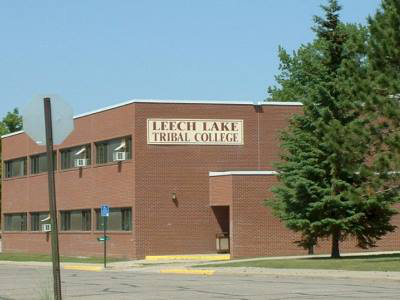 leech lake tribal college a culture of success