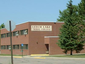 A new report points out that tribal colleges, such as Leech Lake, have grown to include 37 institutions that now serve more than 28,000 American Indians and Alaska Natives (AIAN), including both single and mixed-race individuals.