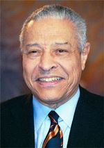 Dr. Clifton R. Wharton Jr.