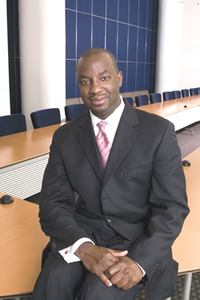 Dr. M. Christopher Brown