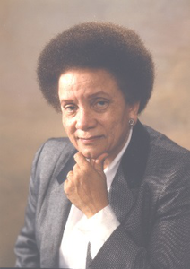 Dr. Sybil Mobley