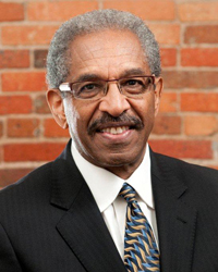 Dr. Benjamin Reese is president of the National Association of Diversity Officers in Higher Education.