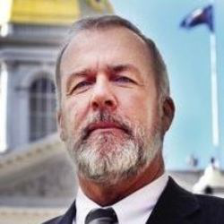 New Hampshire Rep. Renny Cushing is seeking more transparency from Dartmouth College in regard to previous support from the state.