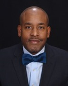 Dr. Larry J. Walker