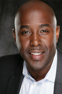 Dr. Darnell Cole
