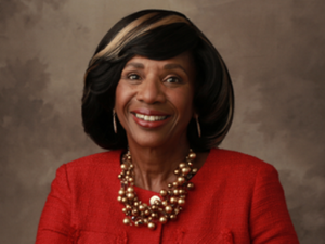 Paulette Brown is the first African-American woman to be president of the American Bar Association. (Photo courtesy of the American Bar Association)