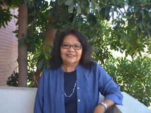 Dr. Sandy Kewanhaptewa-Dixon