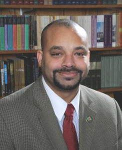 Dr. Robert Z. Carr Jr., dean of the School of Education and Psychology, led Alcorn State through the accreditation process.