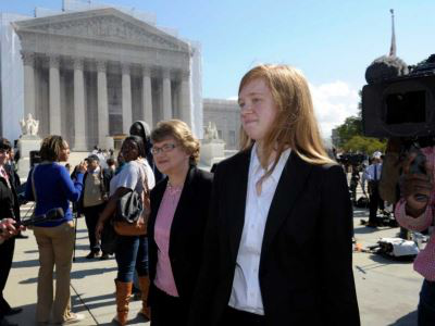 Supreme Court says states can ban affirmative action; 8 already have