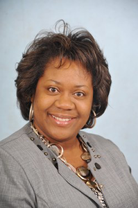 Dr. Danita R. Potter is associate dean and an associate professor in the School of Nursing at Grambling State University.
