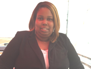 Dr. Jacqueline Jones has worked as an assistant professor of English at LaGuardia Community College since 2010.