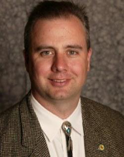 Dr. Gavin Clarkson