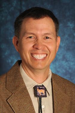 Dr. Joseph Scott Gladstone