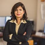 Dr. Nina Mahmoudian