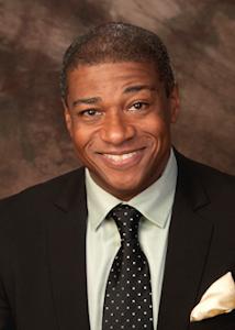Dr. Cornelius Gilbert