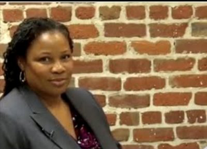 Zaretta Hammond is an education lecturer at Saint Mary's College of California.