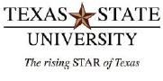 TEXAS-STATE-UNIVERSITY