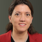 Clemencia Cosentino is co-author of a well-known 2006 evaluation of LSAMP.
