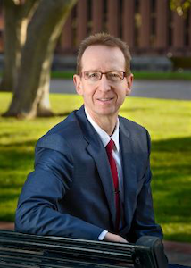 Dr. Michael Quick is provost and senior vice president of academic affairs at the University of Southern California.