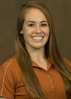 April Brown - Crew, University of Texas at Austin