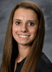 Elizabeth Collins - Equestrian, Oklahoma State University