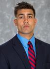 Ryan Ghaderi, Lacrosse Siena College
