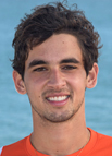Guilherme Hadlich - Tennis, Pepperdine University