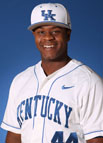 Dorian Hairston - Baseball, University of Kentucky