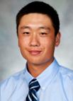James Lee, Golf Rice University