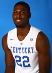 Alex Poythress - Basketball, University of Kentucky