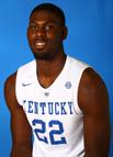 Alex Poythress, Basketball University of Kentucky