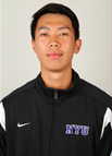 Stephen Tan - Volleyball, New York University