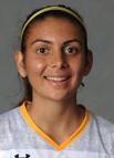 Sunita Mengers, Soccer Univ. of Maryland Baltimore County