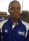 Joshua Williams - Sailing, Hampton University