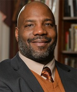 Dr. William Jelani Cobb currently is an associate professor of history and director of the African Studies Institute at the University of Connecticut.